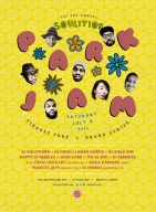 The 2nd Annual Soulition PARK JAM